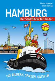 Cover Hamburg - Der Stadtführer für Kinder