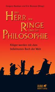 Cover Der Herr der Ringe und die Philosophie