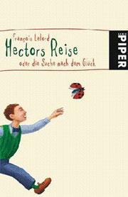Cover Hectors Reise oder die Suche nach dem Glück