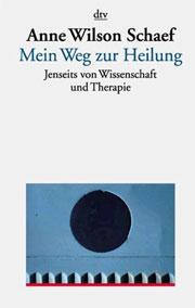 Cover Mein Weg zur Heilung - Ganzheitliche Lebenshilfe in der Praxis