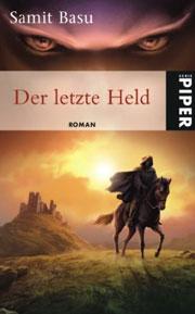 Cover Der letzte Held