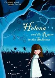 Cover Helena und die Ratten in die Schatten