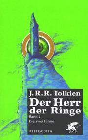 Cover Der Herr der Ringe - Die zwei Türme