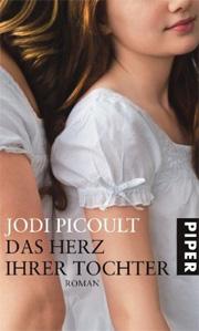 Cover Das Herz ihrer Tochter
