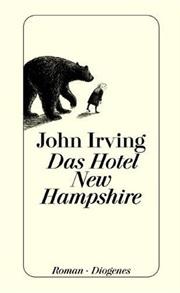 Cover Das Hotel New Hampshire