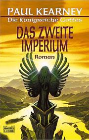 Cover Die Königreiche Gottes - Das zweite Imperium