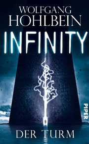 Cover Infinity: Der Turm