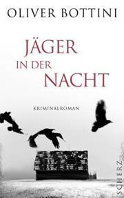 Cover Jäger in der Nacht