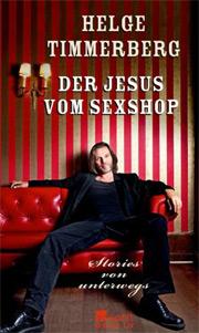 Cover Der Jesus vom Sexshop