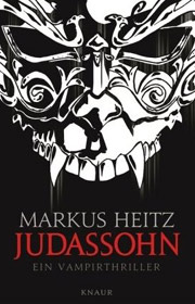 Cover Judassohn