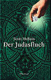 Cover Der Judasfluch