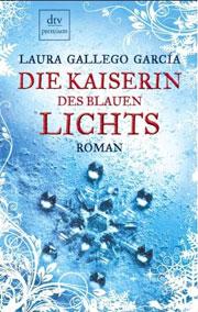 Cover Die Kaiserin des blauen Lichts