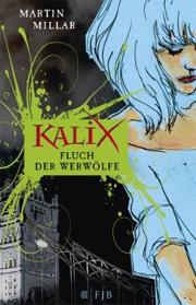 Cover Kalix - Fluch der Werwölfe