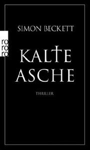 Cover Kalte Asche