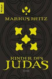 Cover Kinder des Judas
