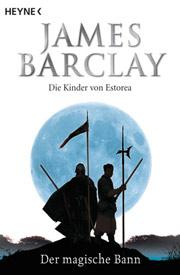 Cover Die Kinder von Estorea - Der magische Bann