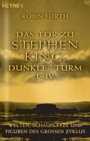 Cover Das Tor zu Stephen Kings Dunklem Turm I -IV