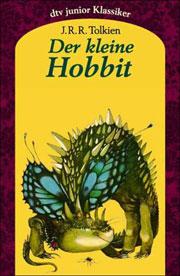 Cover Der kleine Hobbit