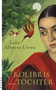 Cover Kolibris Tochter