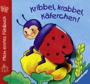 Cover Kribbel, krabbel, Käferchen!