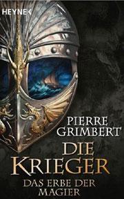Cover Die Krieger - Das Erbe der Magier