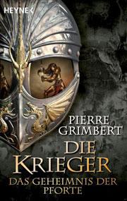 Cover Die Krieger - Das Geheimnis der Pforte