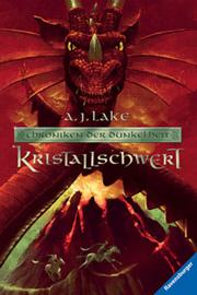 Cover Chroniken der Dunkelheit - Kristallschwert