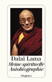 Cover Meine spirituelle Autobiographie