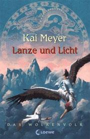 Cover Lanze und Licht