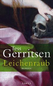 Cover Leichenraub