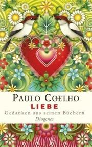Cover Liebe - Gedanken aus seinen Büchern