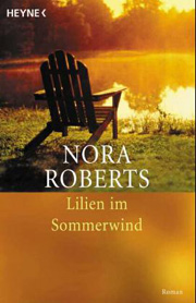 Cover Lilien im Sommerwind