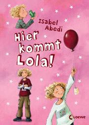 Cover Hier kommt Lola!