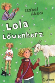 Cover Lola Löwenherz