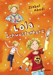 Cover Lola Schwesterherz