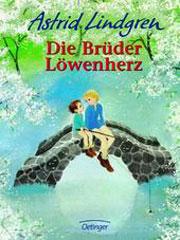 Cover Die Brüder Löwenherz