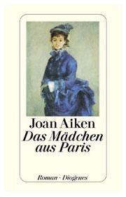 Cover Das Mädchen aus Paris