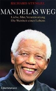 Cover Mandelas Weg