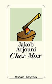 Cover Chez Max