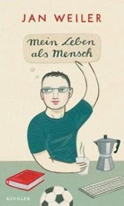 Cover Mein Leben als Mensch