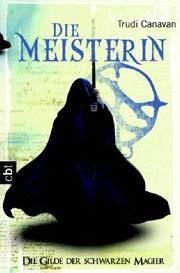 Cover Die Gilde der schwarzen Magier - Die Meisterin