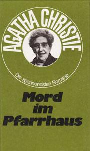 Cover Mord im Pfarrhaus