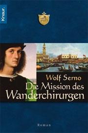 Cover Die Mission des Wanderchirurgen