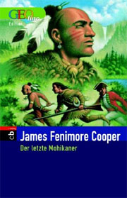 Cover Der letzte Mohikaner