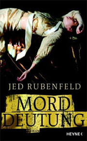 Cover Morddeutung