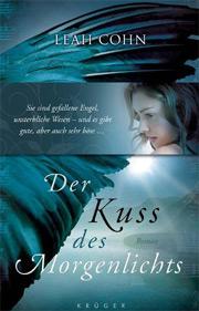 Cover Der Kuss des Morgenlichts