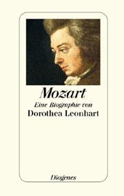 Cover Mozart - Eine Biographie