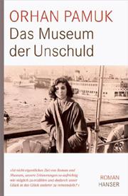 Cover Das Museum der Unschuld