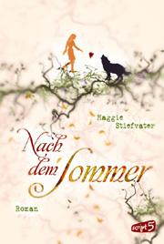 Cover Nach dem Sommer