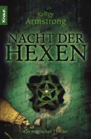 Cover Nacht der Hexen